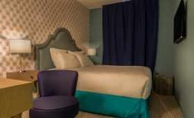 La Parizienne Hotel - Curieuse Room