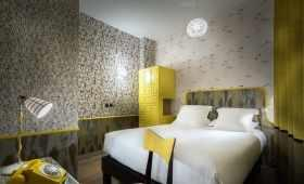 Crayon Rouge Hotel - Insolite Room