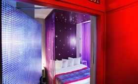 The Five Hotel - Sparkling Romance Room